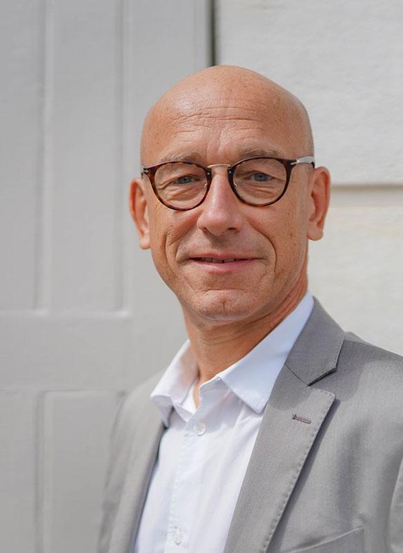 Renaud VAUTHERIN, urologue à la clinique Trénel, Vienne, Lyon
